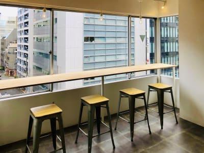 カウンタースペース - 日本橋キッチンスタジオ 菓子製造業・飲食営業許可有の室内の写真