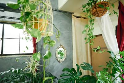 STUDIO67 River 撮影スタジオの室内の写真