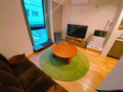 ボードゲームスペースFARE 秋葉原【ボドゲバディ】の室内の写真