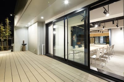 AkasakaZenSpace  赤坂Zen(撮影プラン)の室内の写真