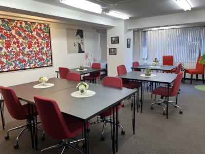 市ヶ谷 Spica Place 個室レンタルワンルームの室内の写真