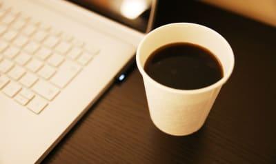 コーヒー飲み放題 - hotelzentokyo ワーキングブース #2の室内の写真