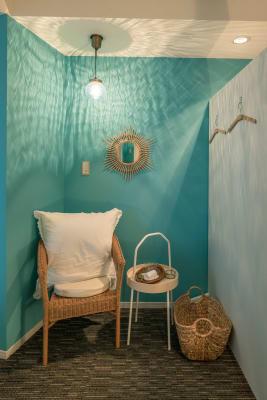 キラリラ神戸元町イースト 完全個室レンタルサロンの室内の写真