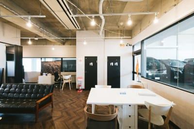 20METERS 20M 多目的スペース の室内の写真