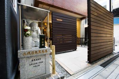 ホテル近畿 ミニパーティルーム ミニパーティルームの外観の写真