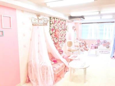 スタジオ フラワーベア - スタジオ フラワーベア フォトスタジオ、レンタルスペースの室内の写真
