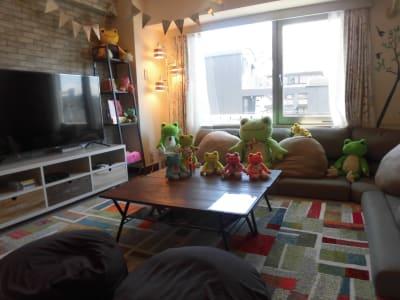 🐸ピクルス・プレミアム 🐸 カップル限定おうちデートプランの室内の写真