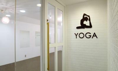 お掃除されなくてOK - レンタルスペース(美容と健康) レンタルスペース美容と健康の室内の写真