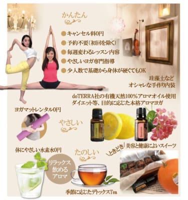 有機100%天然アロマディフューズ - レンタルスペース(美容と健康) レンタルスペース美容と健康の室内の写真