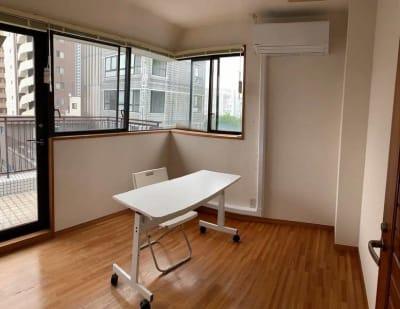 錦糸町会議室2Aの室内の写真
