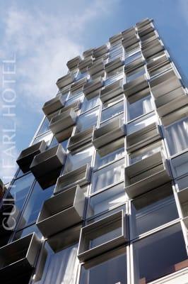 CULTI EARL HOTEL ポップアップスペースの外観の写真