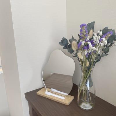 CULTI EARL HOTEL 家具ありレンタルスペース1の設備の写真