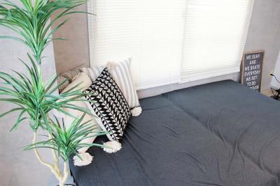 池袋リラックススタジオ 撮影会や女子会に最適なスペースの室内の写真