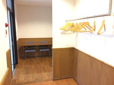 コンベンションルーム上前津 4F ホールの室内の写真