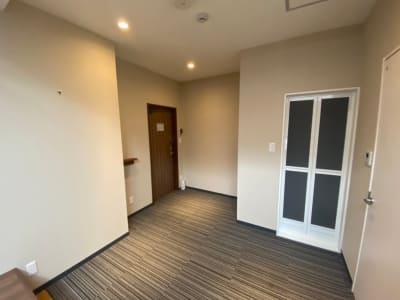 CULTI EARL HOTEL 家具なしレンタルスペース1の室内の写真