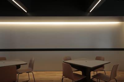 ScribbleOsakaLab 貸しオフィス・スタジオの室内の写真