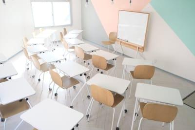 斬新なアイデアが浮かびそうな空間 - コトノハ梅小路 多目的スタジオ/貸し会議室の室内の写真
