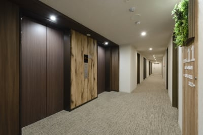 葛西駅徒歩3分好立地スペース ワンフロア貸切スペースの室内の写真