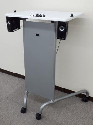 大阪長堀 貸会議室 6階 D会議室の設備の写真