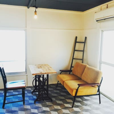 レンタルサロンSLOW ルーム3の室内の写真