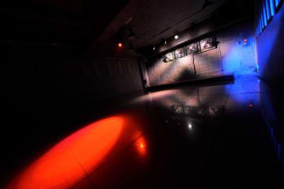 ムービングライトでの演出可能 - GREEN'S LINE 【ステージ有】撮影・配信の室内の写真