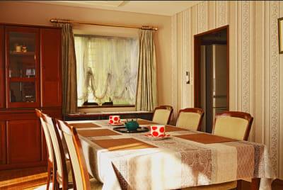葵禅カフェ&バー 100平米超の洋風空間301の室内の写真
