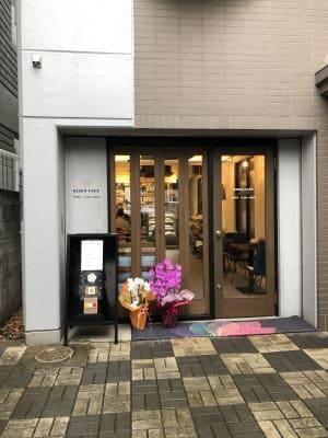 1階のカフェ&バー - 葵禅カフェ&バー テレワーク・会議・利用など201のその他の写真