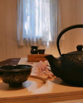 葵禅カフェ&バー 完全個室プライベートな空間101の室内の写真