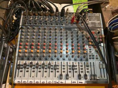 音響ミキサー - 新大久保KPL イベントスペース、貸しスペースの設備の写真