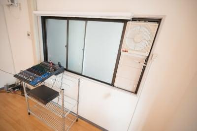 Sunlight Studio レンタルスタジオの設備の写真
