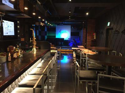 赤坂Tonalite(トナリテ) ライブバー赤坂tonaliteトナリテの室内の写真