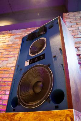 スピーカー - DANCE SPACE 007 ダンススタジオ、多目的スタジオの設備の写真