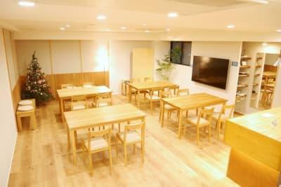 レイアウト例:ワークショップ - FINEDAY浜松町 レンタルスペースの室内の写真
