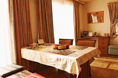 葵禅カフェ&バー 最上階の和風広々空間401の室内の写真
