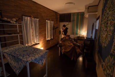 四条烏丸シェアサロン.ファースト 町屋風和室のその他の写真