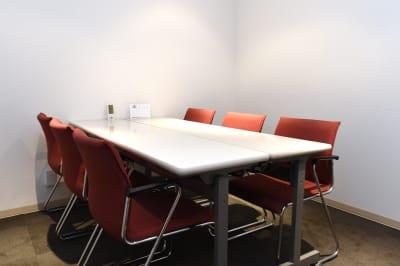 アンドビジョン株式会社 教室3(スタジオ)の室内の写真