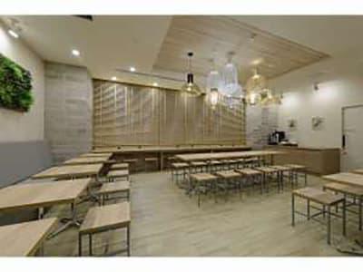 葛西駅徒歩3分好立地スペース 朝10時利用可能の室内の写真