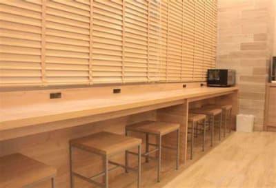 葛西駅徒歩3分好立地スペース 10時‐利用可能の室内の写真
