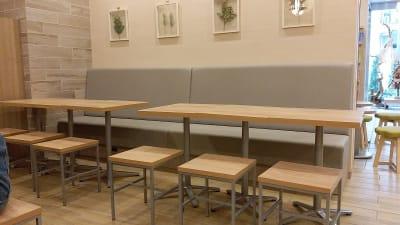 葛西駅徒歩3分好立地スペース 駅近オープンスペースの室内の写真