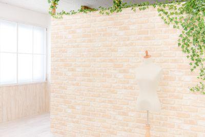 昼 - スタジオフェアリー 天満橋店 ガーデン スタジオの室内の写真