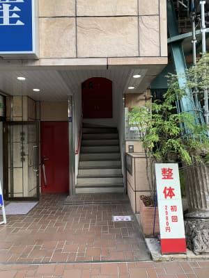 GS町田RSビル貸会議室 オープン特価・ゲーミングチェアの外観の写真