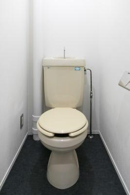 ウィズダム美野島イン 自由に使えるフリースペース!の設備の写真
