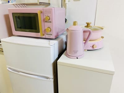メルティなんば🎀 SMILE+姉妹店の設備の写真