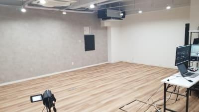 Tokyo Studio レンタルスタジオの室内の写真