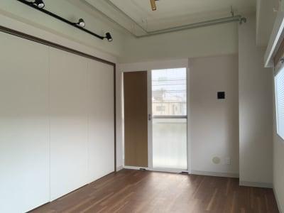 ダンス練習スベース(鏡あり)  - wingsky Tokyo 9号室(3j時間~)の室内の写真