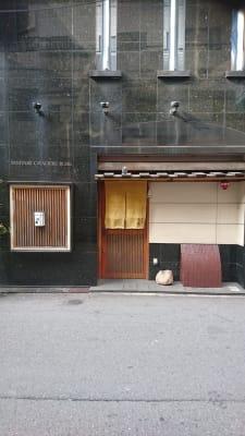 おもてなし茶屋 咲扇 店舗内  和室ワンフロアの外観の写真