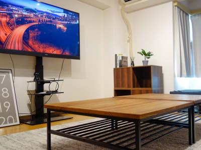 フジ会議・リラックススペース フジスペの室内の写真