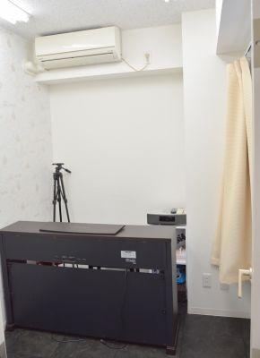 南麻布スタジオ「J. Kids」 スタジオ貸切の室内の写真