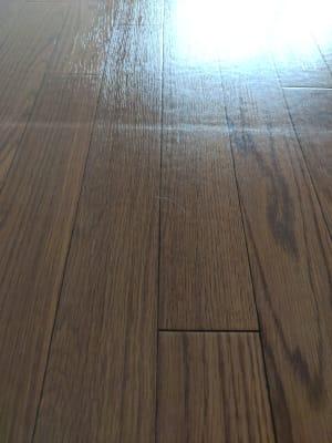 床はクッションフロアですので足腰に低負担です - ひのまるスタジオ天神 大丸前多目的レンタルスタジオの室内の写真
