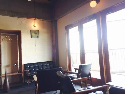 SHARESPACE takeya の室内の写真